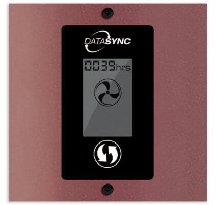 Odkurzacz centralny Cyclovac HX615 z zestawem Data Sync 9m