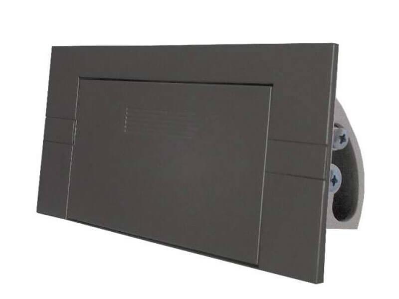 Szufelka automatyczna KitVac grafit