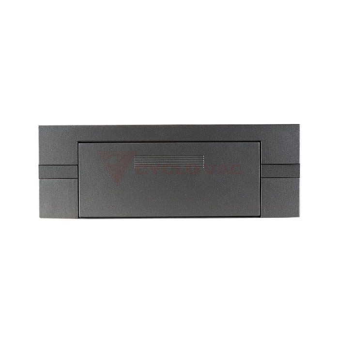 Szufelka automatyczna KitVac grafit perłowy